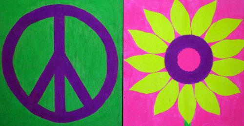 60's Peace