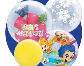 Types of Party Balloons – Choosing the Right Ones for Your Event