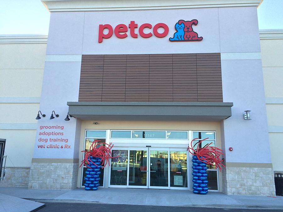 Petco - Seminole, FL - 1