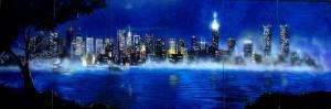 New York Theme Props
