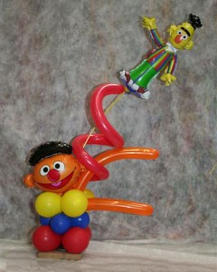 Balloon Art, Balloon Sculpture