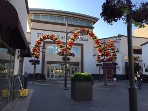 Foil Balloon Arches, Colorful Balloons, Mylar Balloons