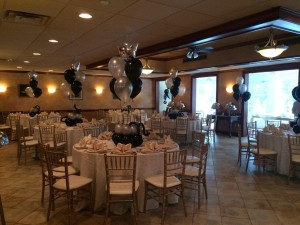 Balloon Basics, Balloon Art, Balloon Centerpieces