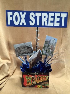 Custom Centerpieces, Character Centerpieces