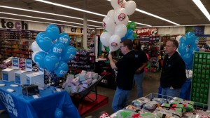 Basic-Five Below Balloon, Balloon Decoration, Event and Party Decoration