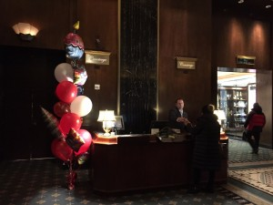 Balloon Column, Foil Balloon, Balloon Basic, Foil Balloon, Mylar Balloons