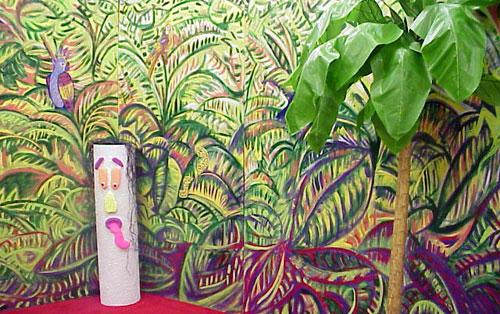 Hawaiian, Polynesian & Tropical Scenery