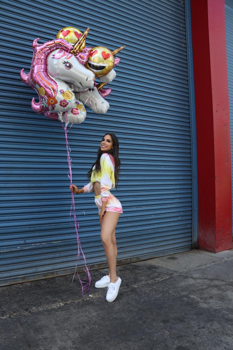 Jen Selter S Instagram Worthy 25th Birthday Life O The Party