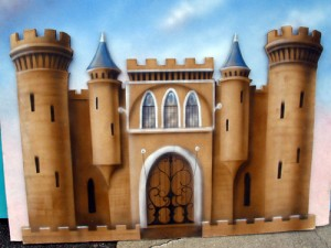 Castle Props