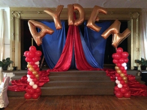 Balloon Columns, Colorful Balloons, Foil Balloons, Balloon Decorations, Mylar Balloons, Balloon Letters