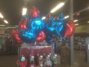 Balloon Basics, Balloon Decoration,Foil Balloon, Mylar Balloon